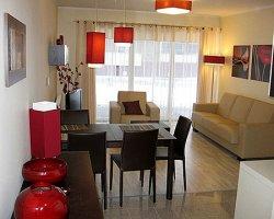 Apartamenty w Stella Baltic