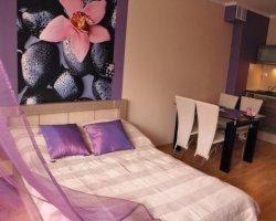 Dwa komfortowe apartamenty w Świnoujściu