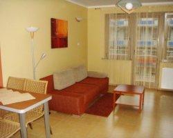 Komfortowy apartament w Świnoujściu