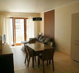 Luksusowy apartament w Świnoujściu
