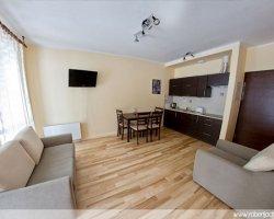 Nowy apartament w Świnoujściu