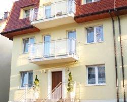 Villa Kapitańska - Apartamenty Świnoujście