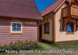 Domki letniskowe U SYLWI