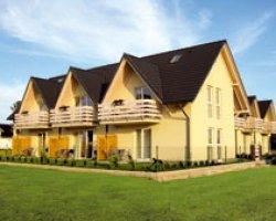 Pensjonat Villa Olivia Trzęsacz
