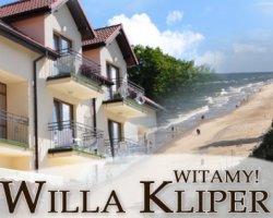 Willa Kliper w Trzęsaczu