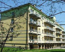 Apartament ANIA na Wydmie - Ustka