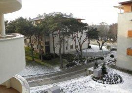 Apartament na osiedlu Cztery Żagle