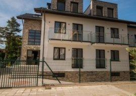 Apartamenty Ewa II