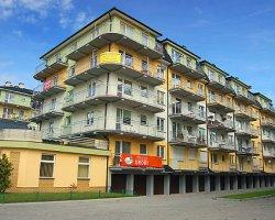 Apartamenty Na Wydmie - Marcin Sarosiek