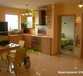 Apartamenty o wysokim standardzie