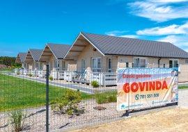 Domki gościnne Govinda