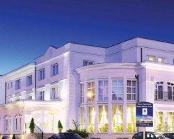 Noclegi - Hotel Lubicz **** - Wellness & Spa