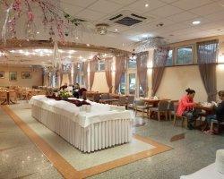 Hotel Ustka - ośrodek wczasowy