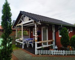 Komfortowy domek do wynajęcia