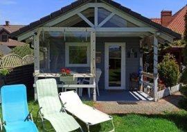 Komfortowy domek niedaleko morza