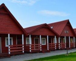 """Kompleks domków """"Rodzinna Kraina"""""""