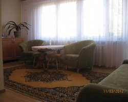 Mieszkanie U Tadeusza