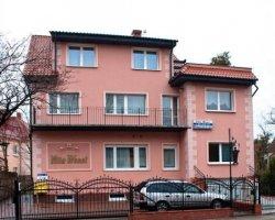 Villa Wenel - Całoroczny obiekt