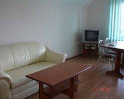 Apartament w Ustroniu Morskim