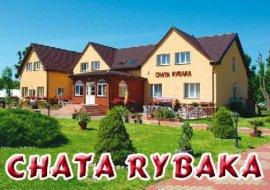 """""""CHATA RYBAKA"""" - Ośrodek Wczasowy"""