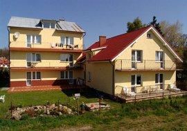 Dom Gościnny U Jabłońskich w Ustroniu Morskim