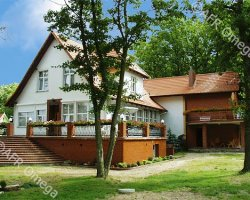 Dom Wczasowy Nenufar