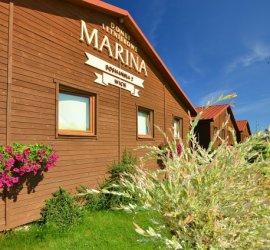 Domki letniskowe Marina