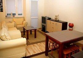 Apartament 'BEATA' Władysławowo