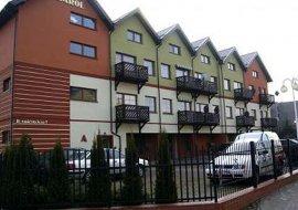 Apartamenty Władysławowo - Fabian
