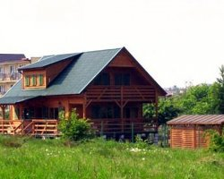 Dom na Klinku - Władysławowo