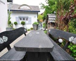 Domki całoroczne Agatka