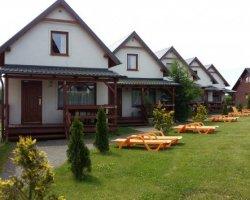 Domki Dominika
