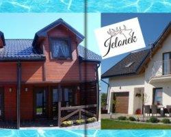 Domki i Pokoje Jelonek - Władysławowo