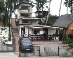 Domki letniskowe U MARIOLI