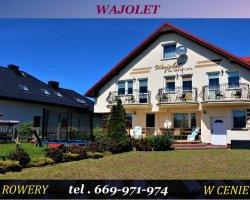 """Kwatery prywatne """"WAJOLET"""" - Władysławowo"""