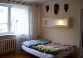 Mieszkanie we Władysławowie