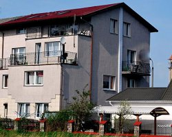 Pensjonat Ewelina - Władysławowo