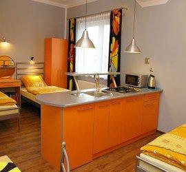 Pokoje, apartamenty i domki MACIEJ