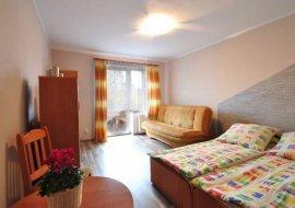 Pokoje gościnne Justyna