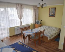 Pokoje gościnne TOMI