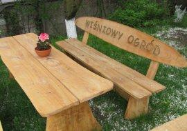 Wiśniowy Ogród -  kwatery Władysławowo